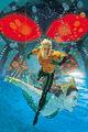 Aquaman Vol 8 2 Textless Variant