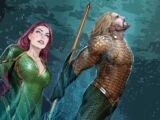 Aquaman Family