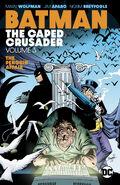 Batman The Caped Crusader Vol 3 Collected