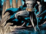 Batman in Barcelona: Dragon's Knight