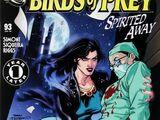 Birds of Prey Vol 1 93