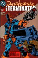 Deathstroke the Terminator Vol 1 35