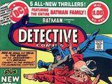 Detective Comics Vol 1 490