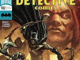 Detective Comics Vol 1 982