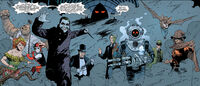 Gotham by Gaslight Villains
