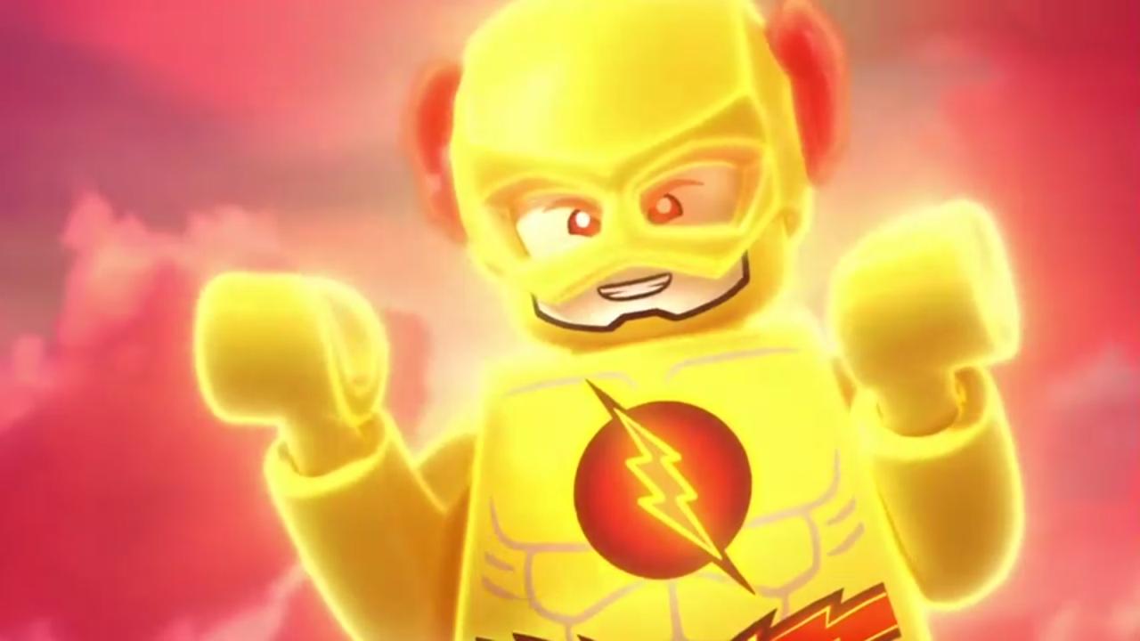 Eobard Thawne (Lego DC Heroes)