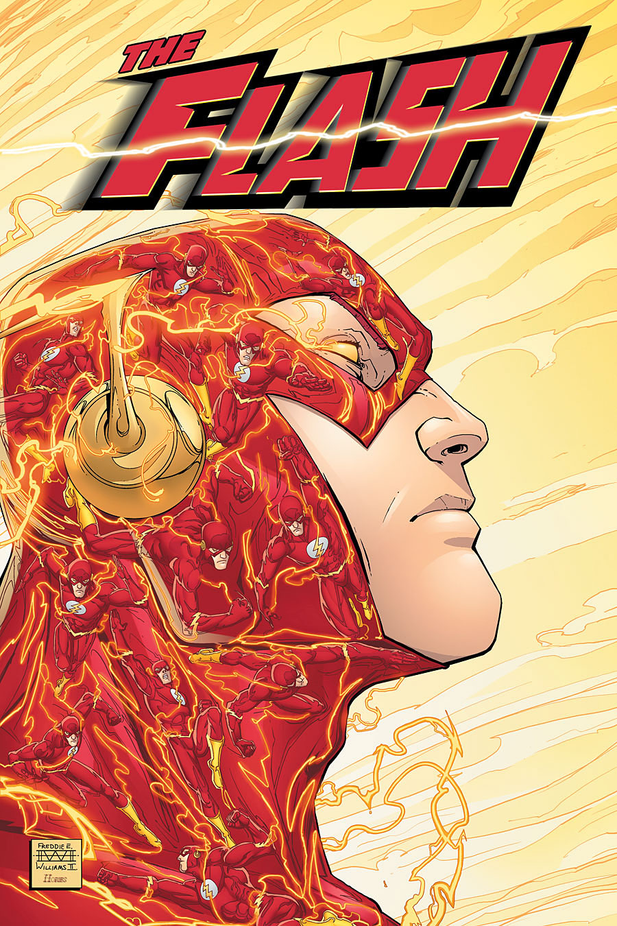 The Flash Vol 2 246