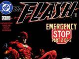 The Flash Vol 2 131