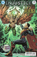 Injustice Gods Among Us Year Five Vol 1 15