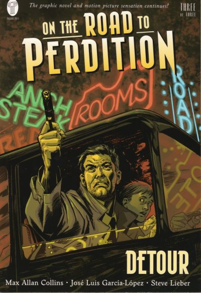 On the Road to Perdition, Book Three: Detour
