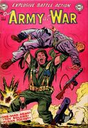 Our Army at War Vol 1 8