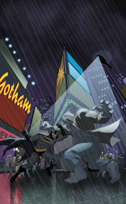 The Batman Strikes! Vol 1 19 Textless.jpg