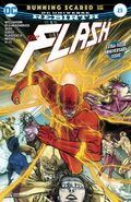 The Flash Vol 5 25
