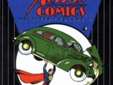 Superman: The Action Comics Archives Vol. 1 (Collected)