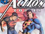 Action Comics Vol 1 822