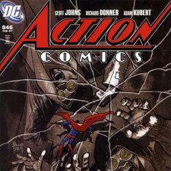 Action Comics Vol 1 846