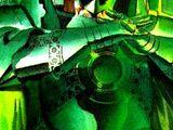 Alan Scott (Earth-22)