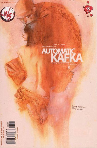 Automatic Kafka Vol 1 8