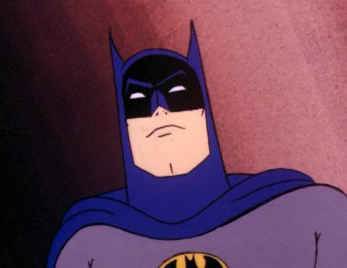 Bruce Wayne (Super Friends)