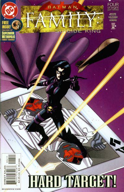 Batman: Family Vol 1 4