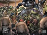 Batman/Teenage Mutant Ninja Turtles II Vol 1 3