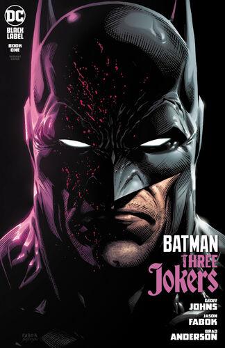 Batman Variant