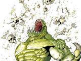 Batman Arkham: Killer Croc (Collected)