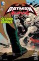 Batman and Robin Vol 2 23