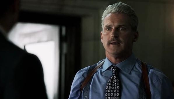 Bill Cranston (Gotham)