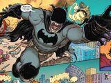 Bizarro-Batman (Earth 29)
