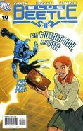 Blue Beetle Vol 7 10