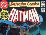 Detective Comics Vol 1 503