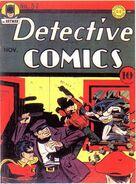 Detective Comics 57
