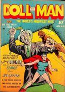 Doll Man Vol 1 33