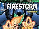 Fury of Firestorm: The Nuclear Men Vol 1 16
