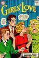 Girls' Love Stories Vol 1 95
