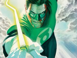 Green Lantern: No Fear (Collected)