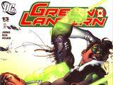 Green Lantern Vol 4 13
