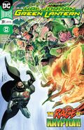 Hal Jordan and the Green Lantern Corps Vol 1 39
