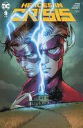 Heroes in Crisis Vol 1 9