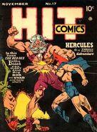 Hit Comics 17