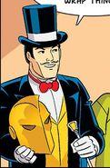 John Zatara Scooby-Doo Team-Up 001