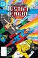 Justice League International Vol 1 10