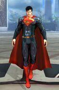 Kal-El DC Unchained 0001