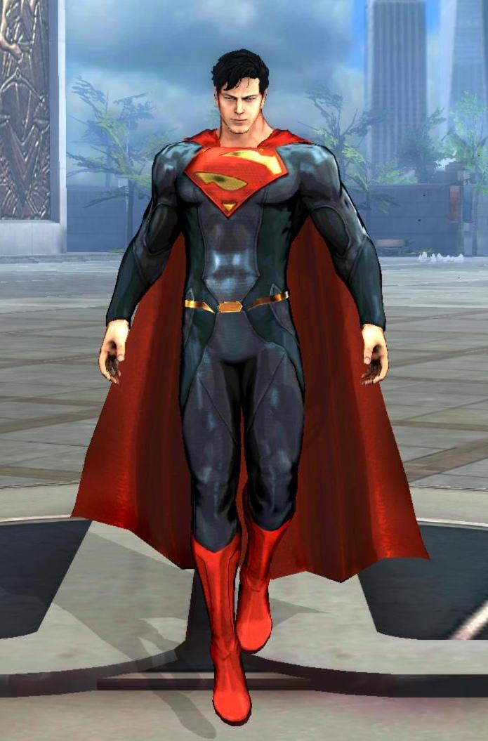Kal-El (DC Unchained)