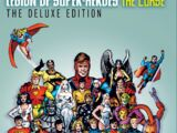 Legion of Super-Heroes: The Curse (Collected)