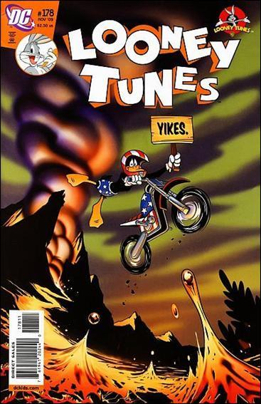 Looney Tunes Vol 1 178