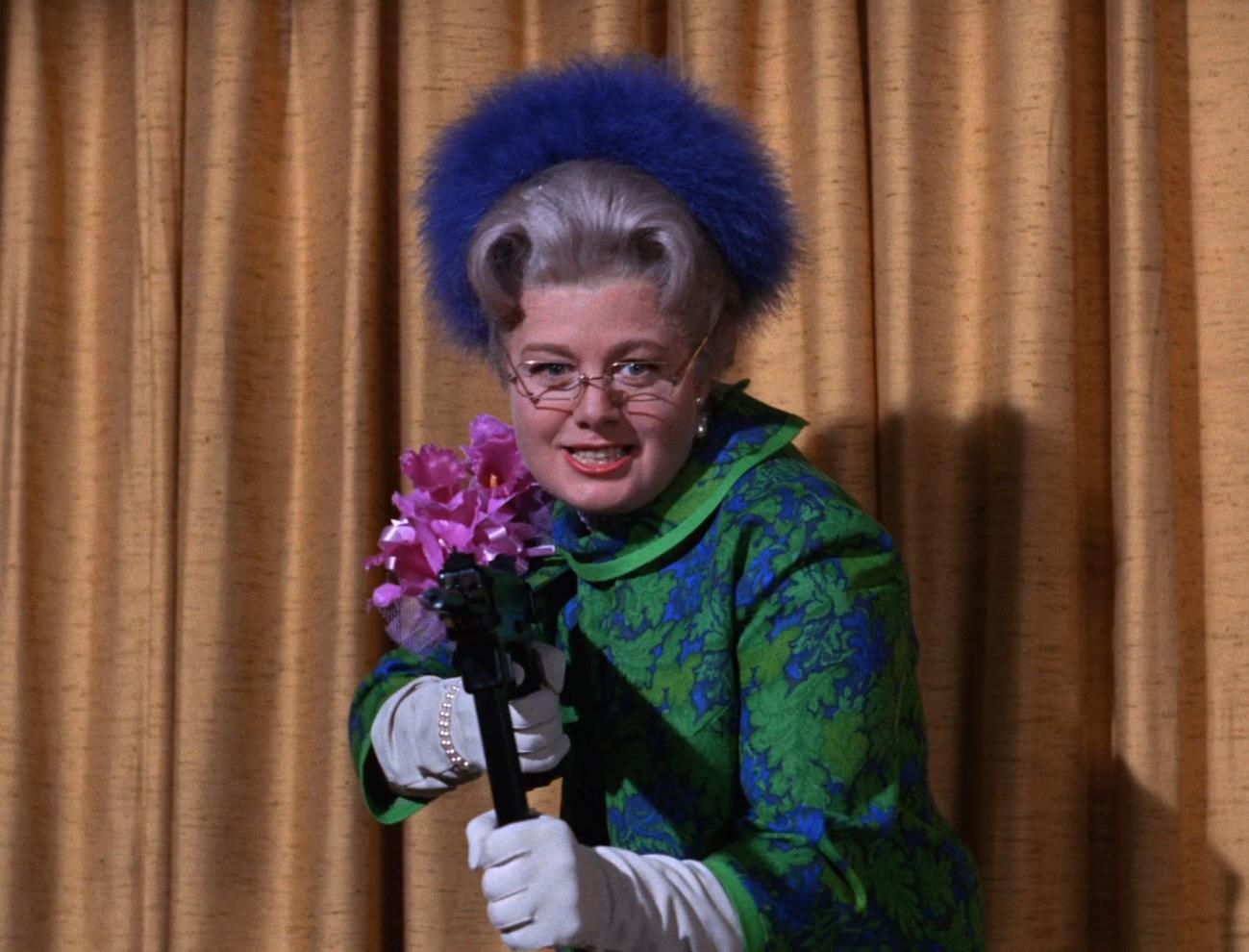 Ma Parker (Batman 1966 TV Series)