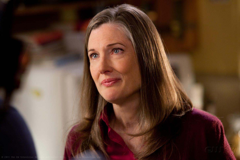 Martha Clark (Smallville)