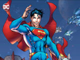 Superboy: A Celebration of 75 Years (Collected)